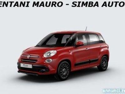 usata Fiat 500L 1.4 95 CV S&S Mirror Modena