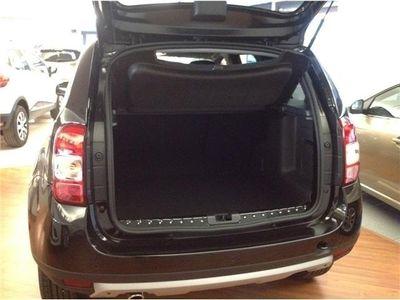 Usato black shadow 4x2 1 5 dci 110cv s s e6 dacia duster for Dacia duster black shadow interni