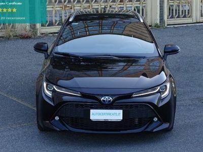 usata Toyota Corolla
