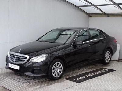 usado Mercedes E200 ClasseCDI Executive del 2014 usata a Mosciano Sant'Angelo