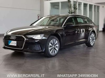 usata Audi A6 Avant 40 2.0 TDI S tronic *VIRTUAL COCKPIT*AUTOM*
