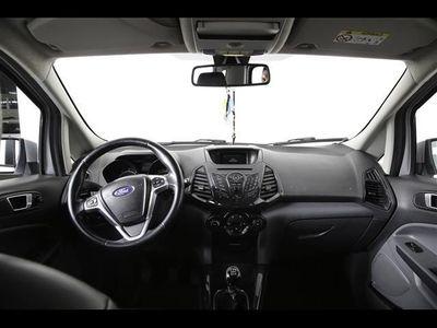 usata Ford Ecosport 1.5 TDCi 90 CV cDPF
