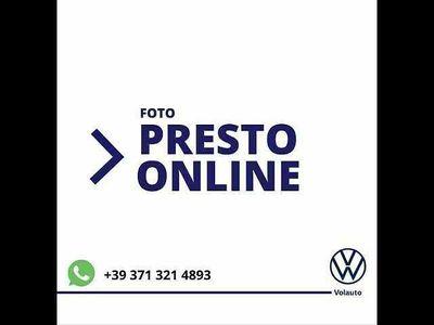 usata VW Polo Polo IV1.2/64CV 12V 5p. Trendline