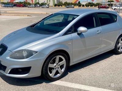 usata Seat Leon 2ª serie 1.6 Diesel full optional