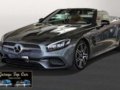 usata Mercedes SL400 -Benz SL 400 Convertible AMG Night -BenzConvertible AMG Night