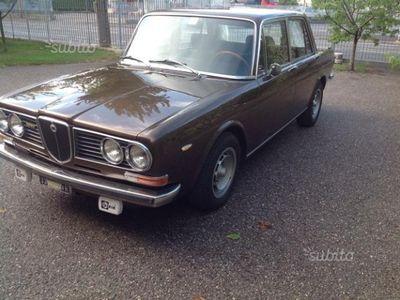 used Lancia 2000 I.E. Berlina