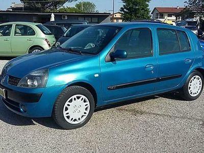 usata Renault Clio Clio1.2 16V 5p. Confort Authentique