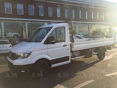 brugt VW Crafter Veicoli CommercialiTelaio 35 2.0 TDI 140CV PL Cabinato Business nuova a Ravenna