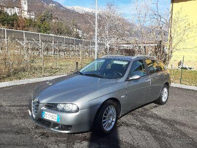 gebraucht Alfa Romeo 156 1.9 multijet 150 cv