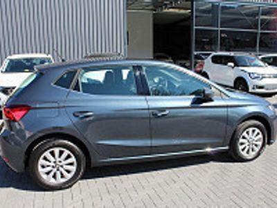 usata Seat Ibiza Einparkhilfe
