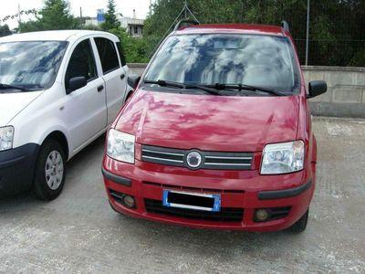 usata Fiat Panda 2ª serie - 2008