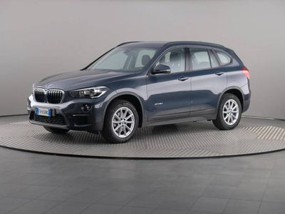 usata BMW X1 Xdrive 18d Business