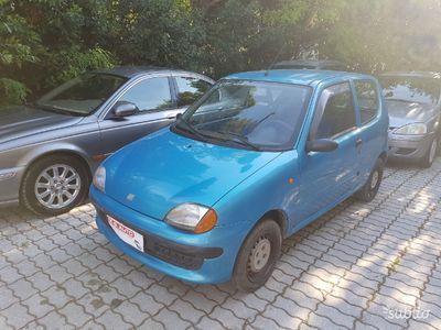 käytetty Fiat 600 1.1 2002