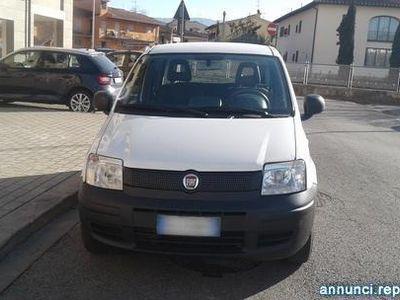 usata Fiat Panda 1.1 Actual Eco