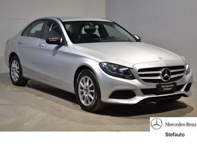 używany Mercedes C180 C 180 d Auto Businessd Auto Business