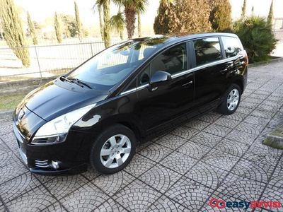 gebraucht Peugeot 5008 2.0 16V HDi 150CV Business