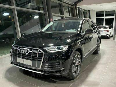 usata Audi Q7 45 TDI quattro tiptronic Business nuova a Livorno