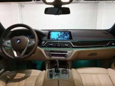 usata BMW 740L d xDrive Eccelsa Diesel