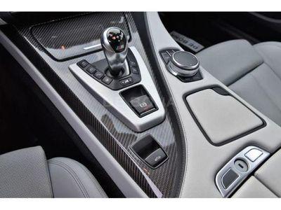 usata BMW M6 Cabriolet 4.4 V8 560cv auto