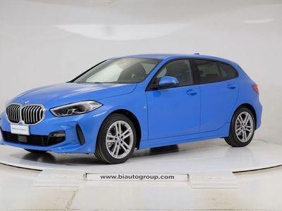 usata BMW 116 Serie 1 F40 Diesel d Msport auto