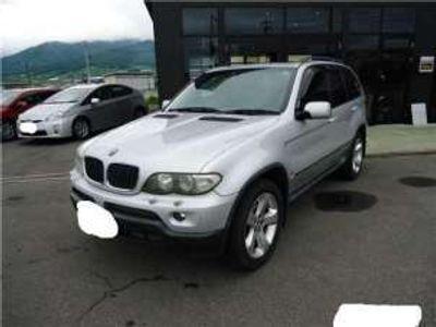usata BMW X5 Suv Diesel