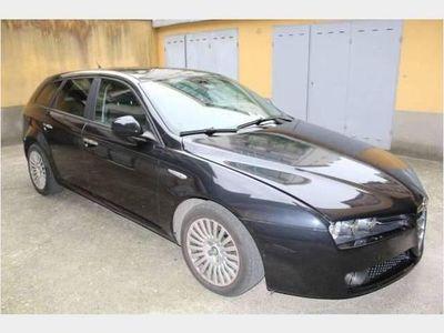 usado Alfa Romeo 159 1.9 JTDm 16V Sportwagon Distinctive Q-Tr
