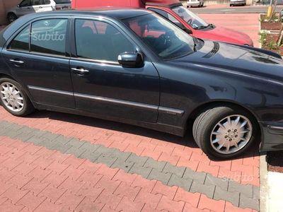 usata Mercedes E270 E 270 CDI cat Elegance