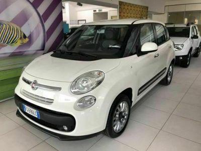 usata Fiat 500 (2007-2016) L 0.9 t.air t. natural power Pop Star 80cv E6