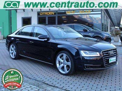 brugt Audi A8 4.2 V8 TDI 385 CV quattro tiptronic
