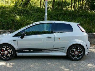 usata Abarth Punto Evo Punto Evo 1.4 16V Turbo Multiair S&S