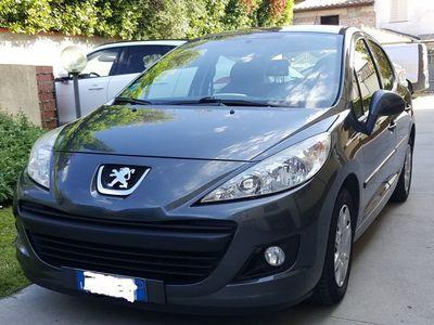used Peugeot 207 GPL - Anno 2013 - 75 cv
