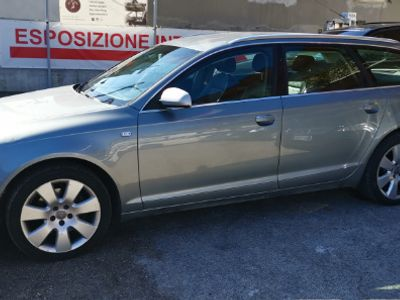 gebraucht Audi A6 2.7d Avant Meccanica Perfetta