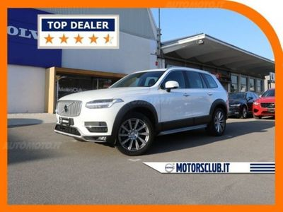 usata Volvo XC90 Inscription D5 AWD Geartronic *con Rugged Kit*