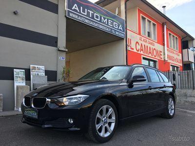 usata BMW 320 xDrive Touring Unico proprietario 184cv