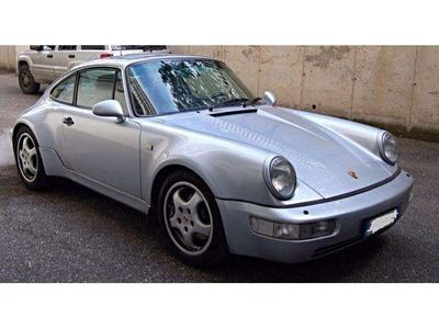 usata Porsche 964 Giubileo WTL 30Jahre 911