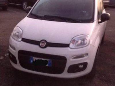 usata Fiat Panda 1.3 MJT S&S Pop Van 2 posti rif. 12543190