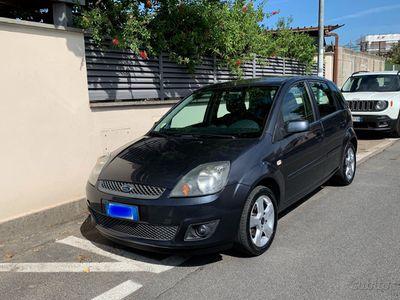 usata Ford Fiesta 5p 1.4 tdci 2009