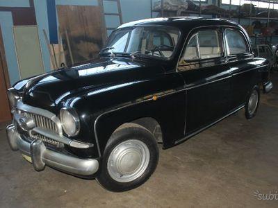 gebraucht Fiat 1400B - 1958