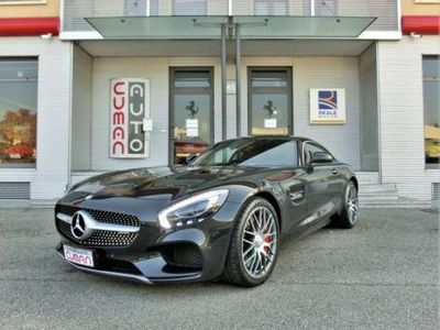 usata Mercedes AMG GT S GT AMG S