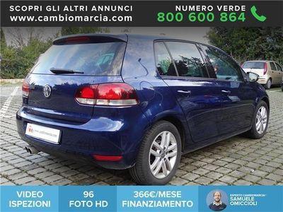 usata VW Golf 1.4 TSI 122CV 5p. Highline