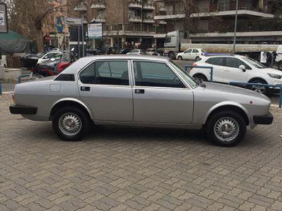 usado Alfa Romeo 2000 2.0 L