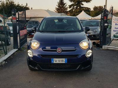 usata Fiat 500X Urban-Look 1.3MJT 95CV 2019 Italiana