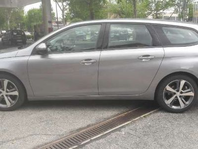 usata Peugeot 308 3081.6 BLUHDI 120 CV EURO 6 NAVI