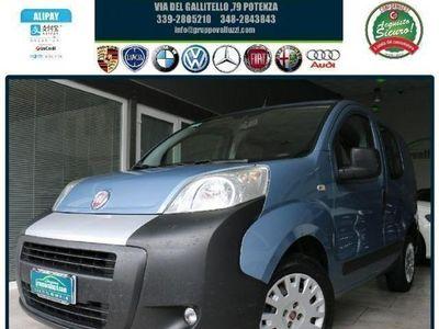 gebraucht Fiat Fiorino 1.3 MJT 75CV Combi Semivetrato