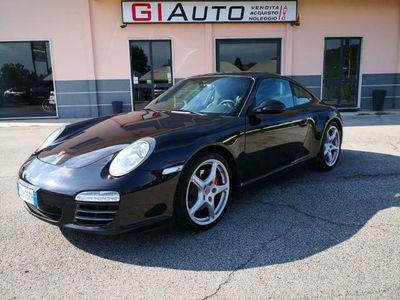 usata Porsche 911 Carrera 4S 997 Coupé *** TAGLIANDI ***