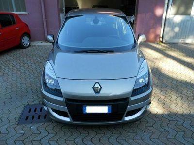 usata Renault Scénic X-Mod 1.5 dCi 110CV Dynamique