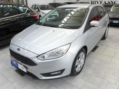 second-hand Ford Focus 1.5 TDCi 120 CV Start&Stop Plus 5P FH934