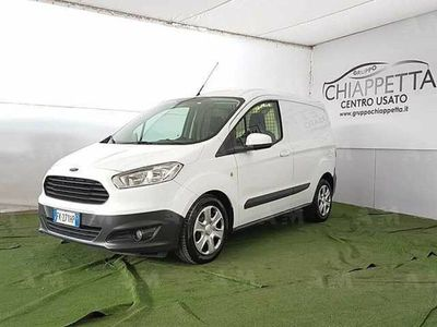 usata Ford Tourneo Courier 1.5 TDCI 75 CV Plus