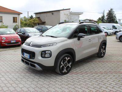 usado Citroën C3 Aircross 1.6 BHDi 120 SHINE Navi + Parking + GRIP Control