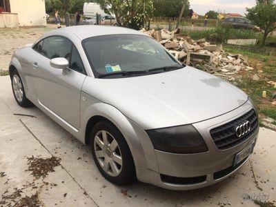 usata Audi TT 1.8 TURBO